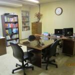 اتاق مدیریت