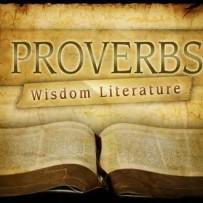 ضزب المثل (Proverb)
